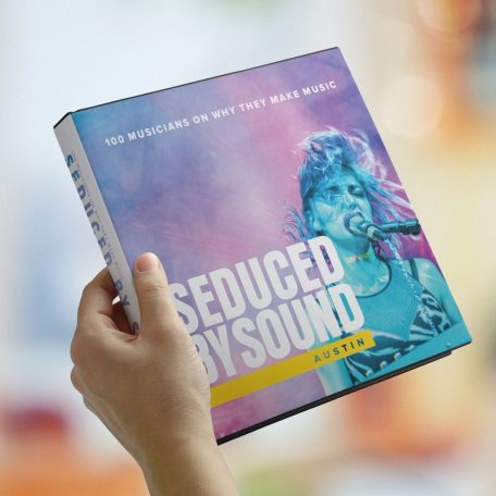 Seduced by Sound Book