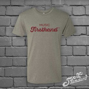 Men's Gray T-shirt