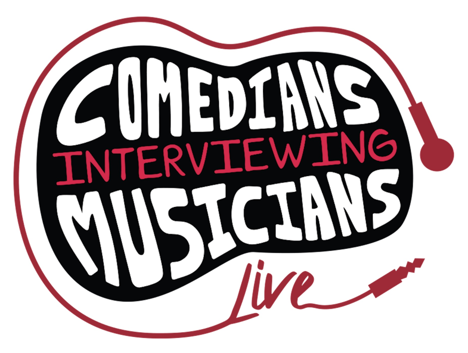 Comedians Interviewing Musicians