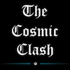 The Cosmic Clash logo