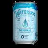 Waterloo Sparkling Water logo