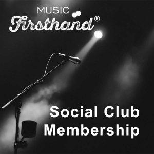 Founding Social Club Member